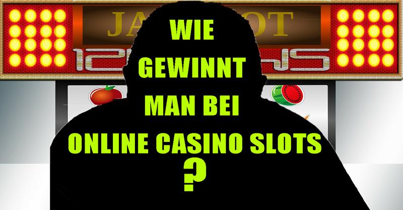 Spielautomaten Tricks - 356937