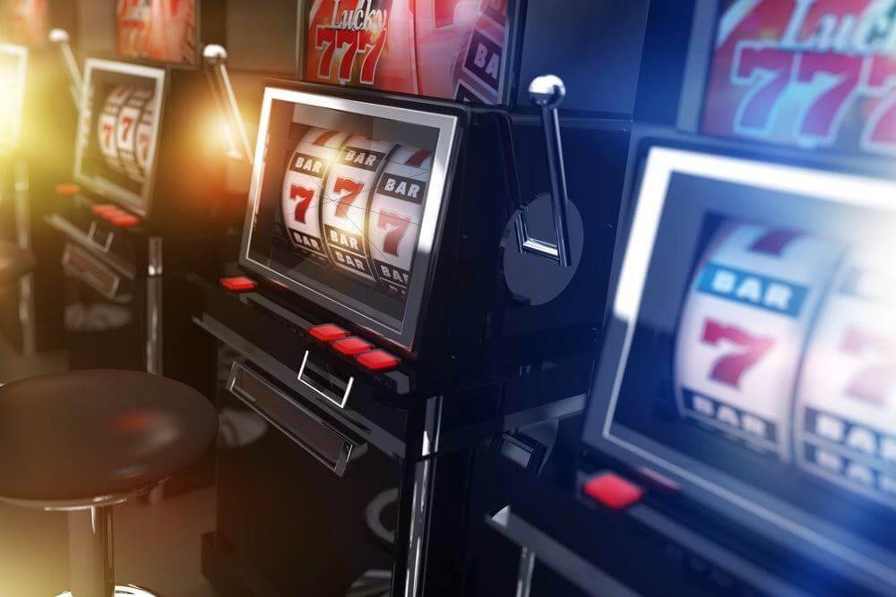 Spielautomaten Tricks - 613481