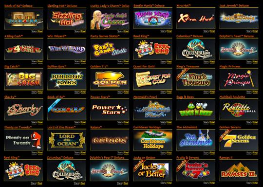 Spielautomaten Tricks - 121712