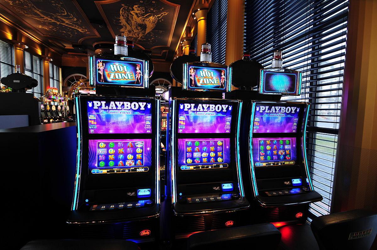 Spielbank Automaten Beliebtester - 493808