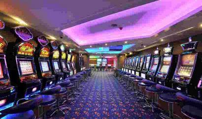 Spielbank Automaten Spielautomaten - 784924