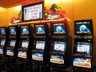 Spielbank Automaten Spielautomaten - 643099