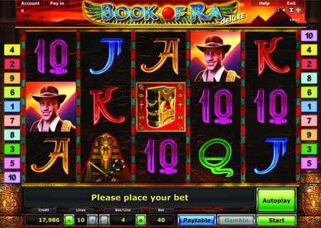 Spielbank Gewinne Book - 946320