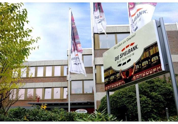 Spielbanken Deutschland Everest - 811256