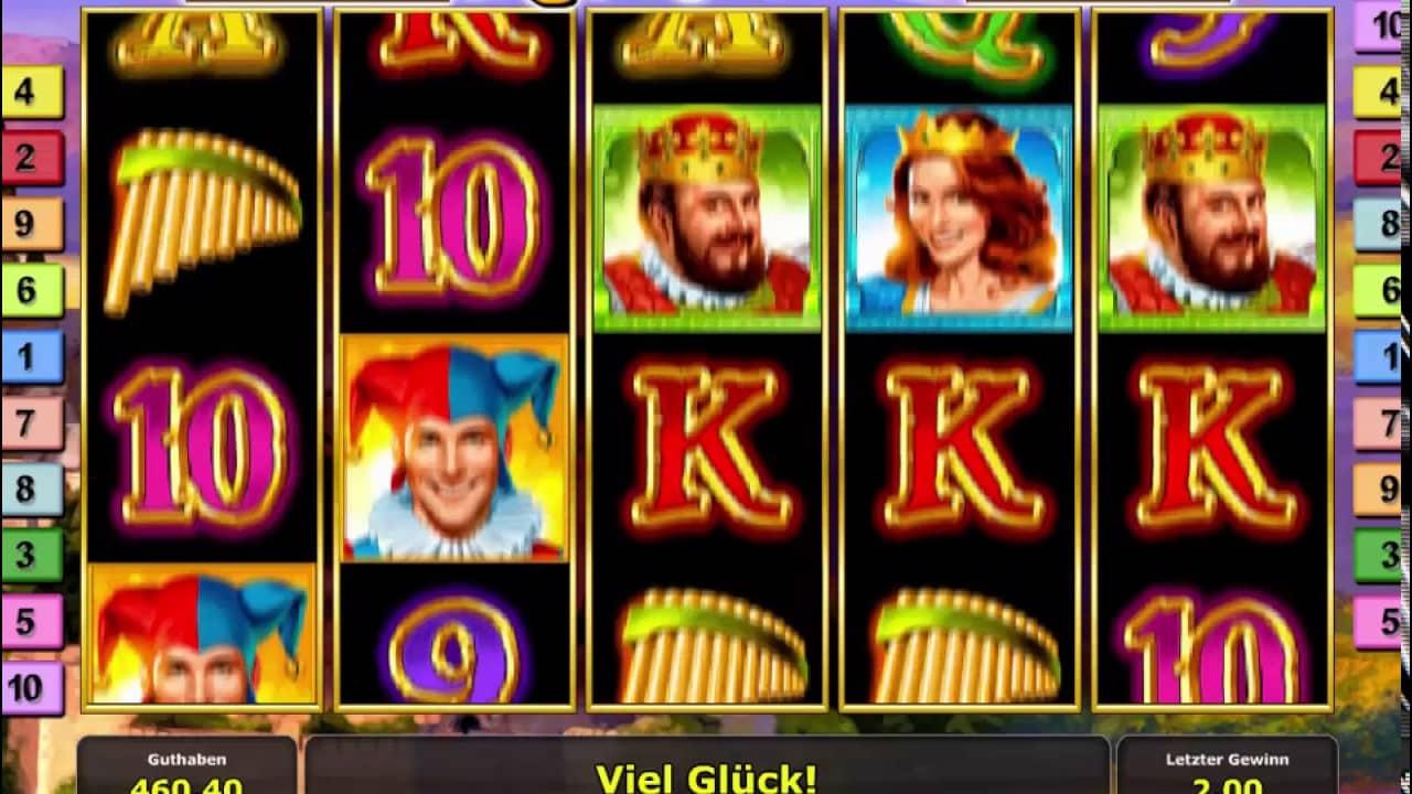 Spielbanken Deutschland - 638155