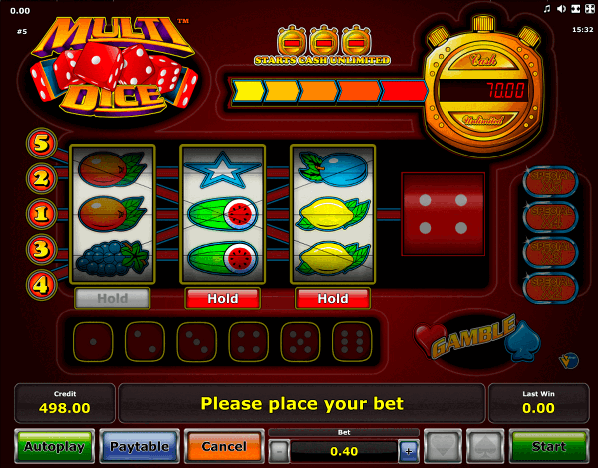 Spiele im Slot - 730665