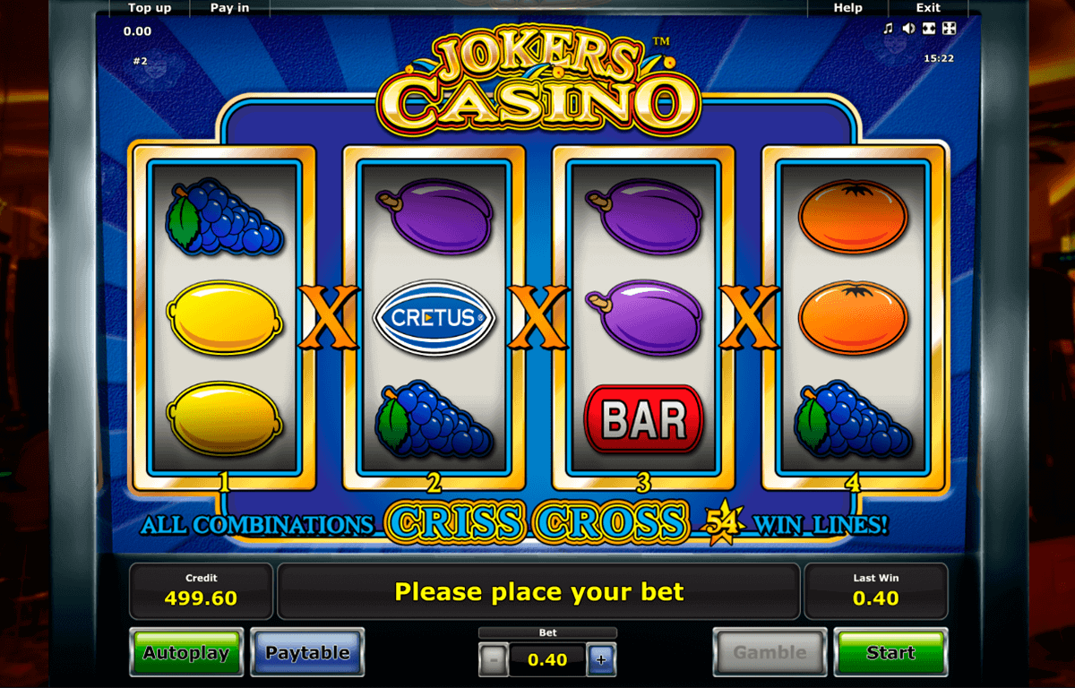 Spiele im Slot - 580073