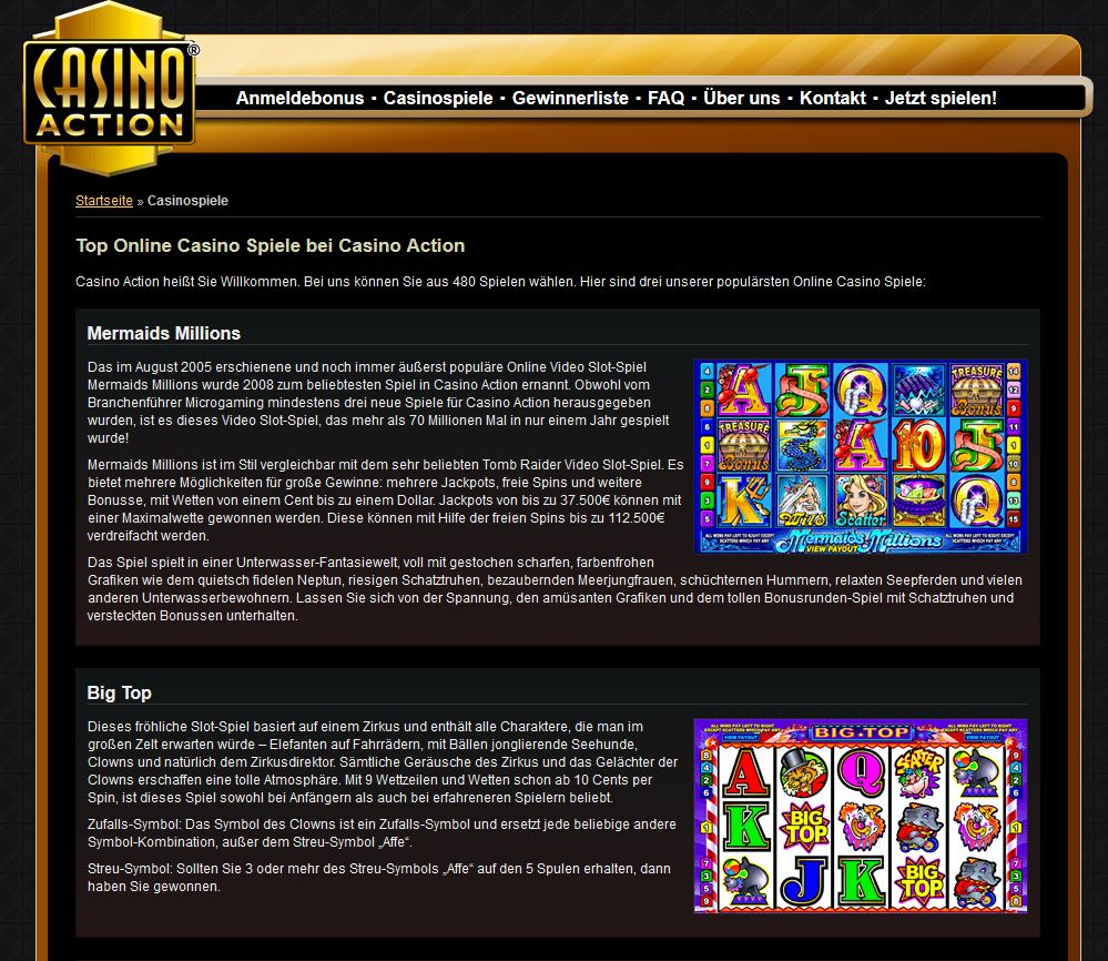 Spin Casino - 78413
