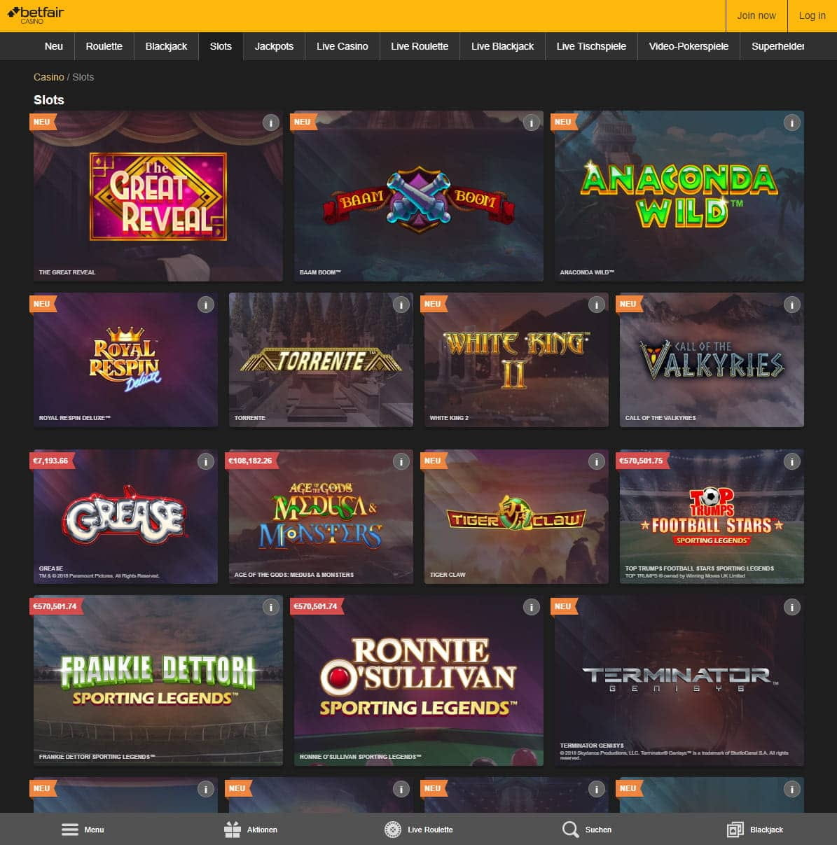 Spin Casino download - 839936