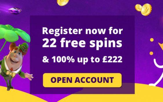 Spin Palace Casino - 110165
