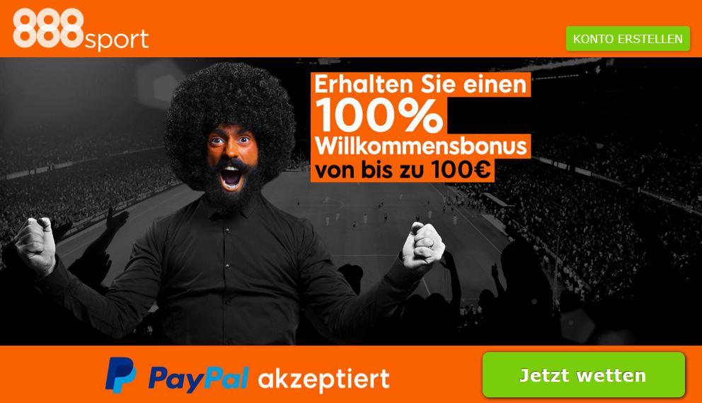Sportwetten Bonus Paypal - 680063