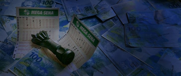 Staatliche Lotterie - 268805