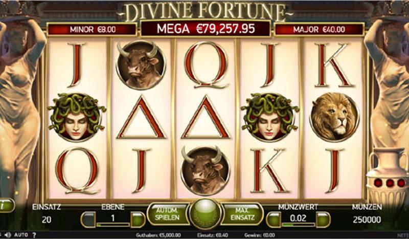 Tests Ergebnisse Casino - 709825