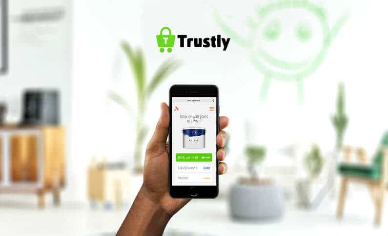 Trustly Pay - 49205