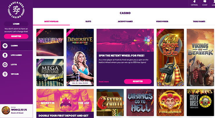Uk Casino online - 37254