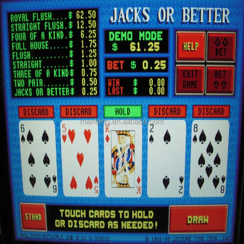 Video Slots Erfahrungen - 580040