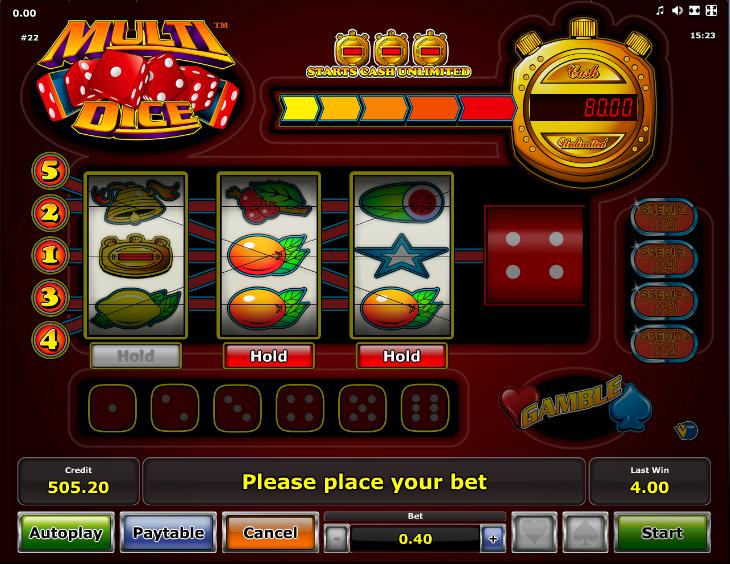 Wann Geben Spielautomaten - 966194