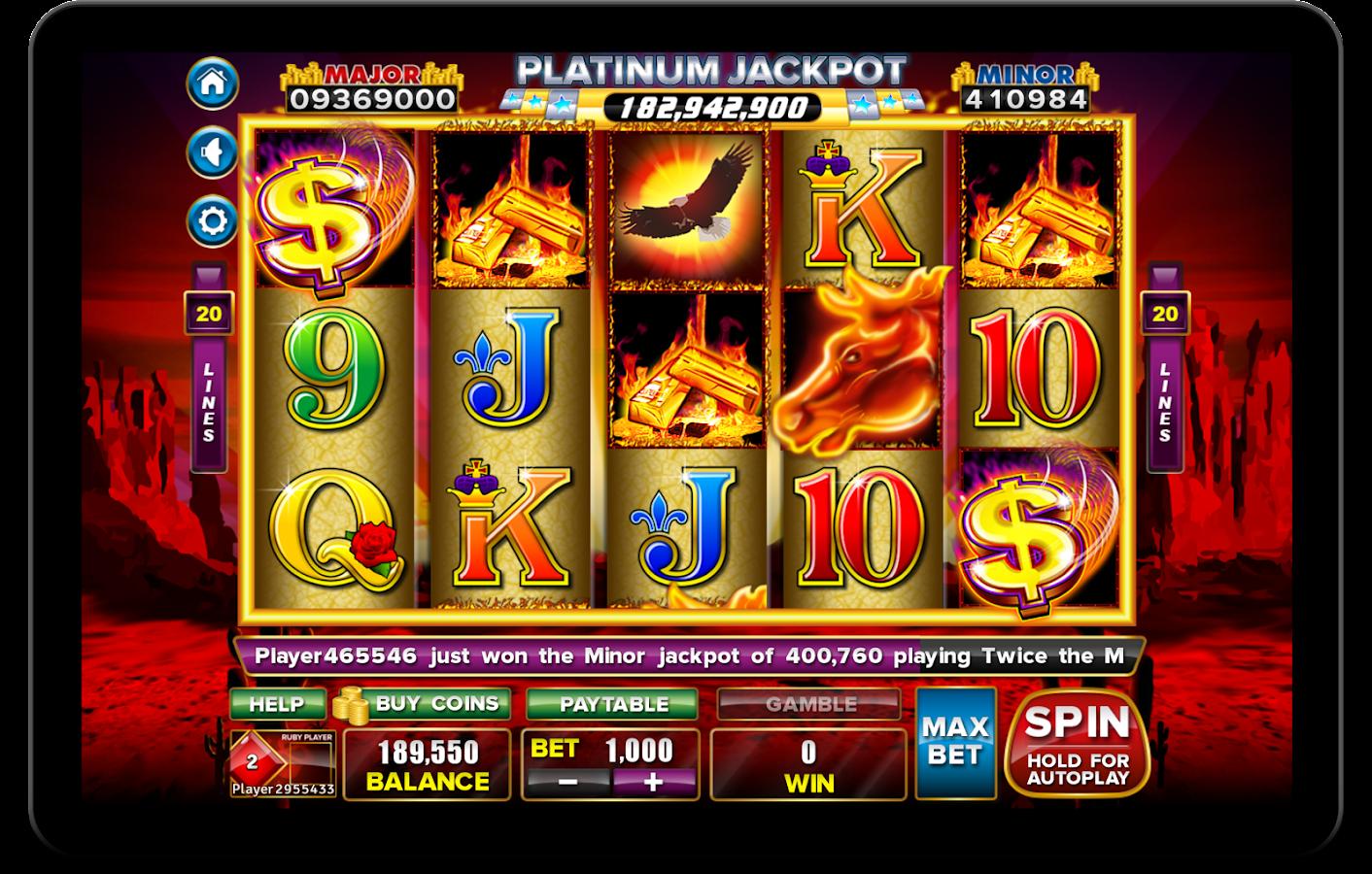 Zuverlässiges Casino - 209904
